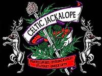 Celtic Jackalope