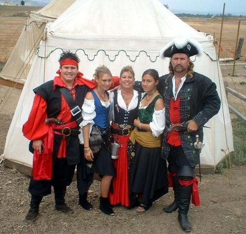 C I Pirates