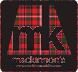 Mackinnon's