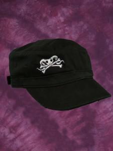Mil Pirate Cap